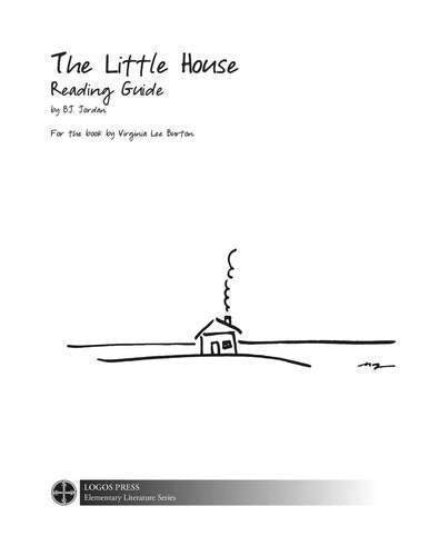 The Little House – Reading Guide (Download)