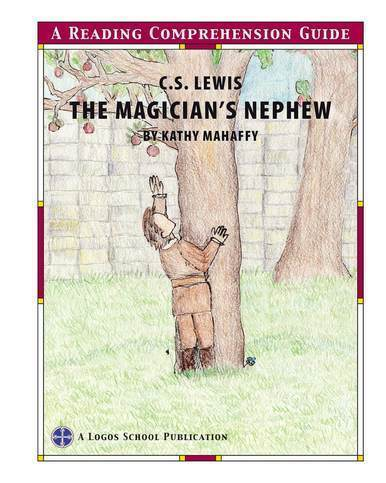 The Magician's Nephew – Reading Guide (Download)
