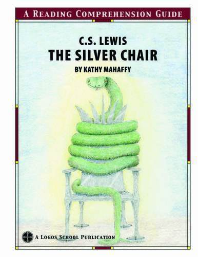 The Silver Chair – Reading Guide (Download)
