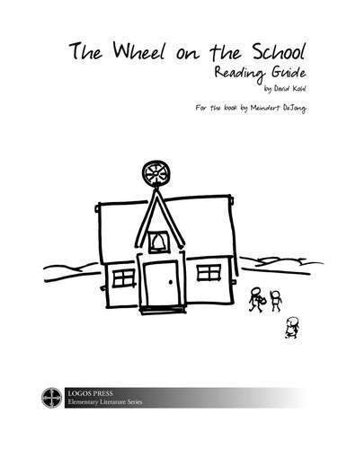 The Wheel on the School – Reading Guide (Download)