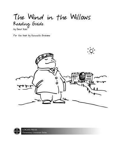 The Wind in the Willows – Reading Guide (Download)