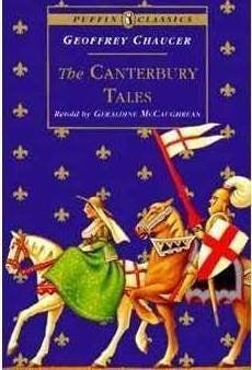 The Canterbury Tales (Retold)
