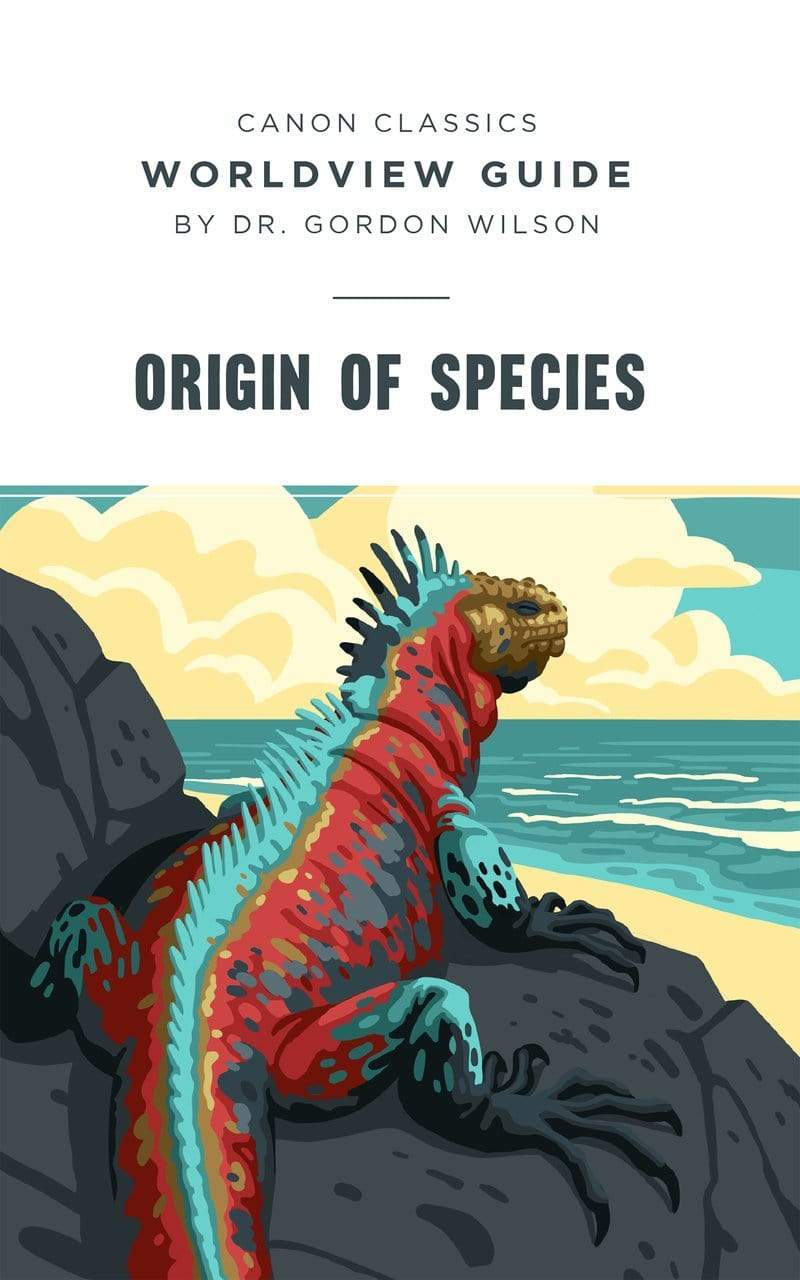 Worldview Guide for Origin of Species