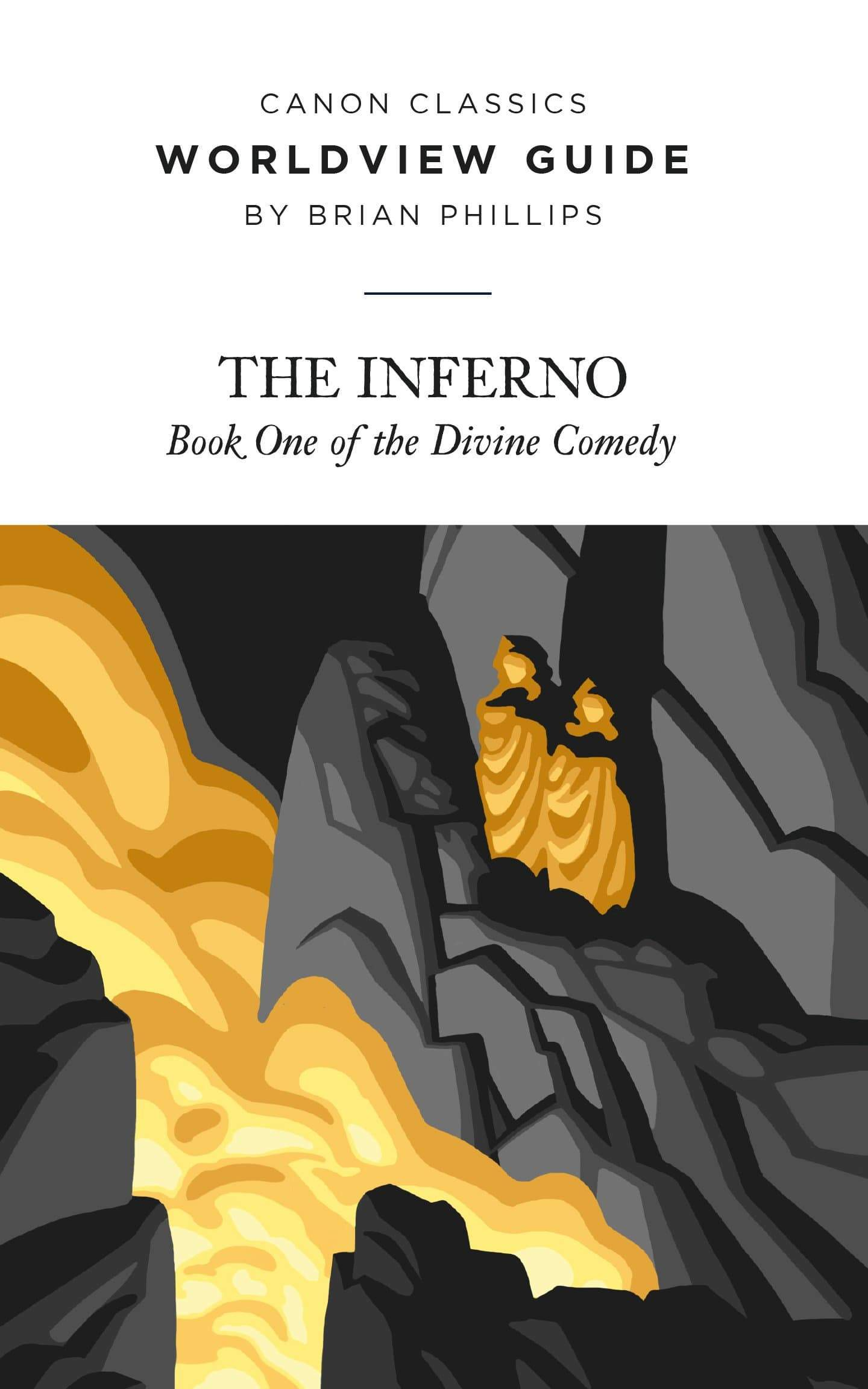 Worldview Guide for Dante's Inferno