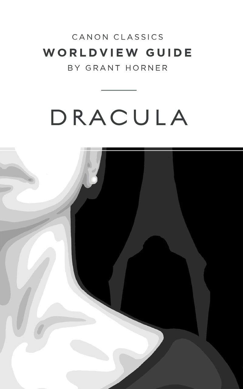Worldview Guide for Dracula