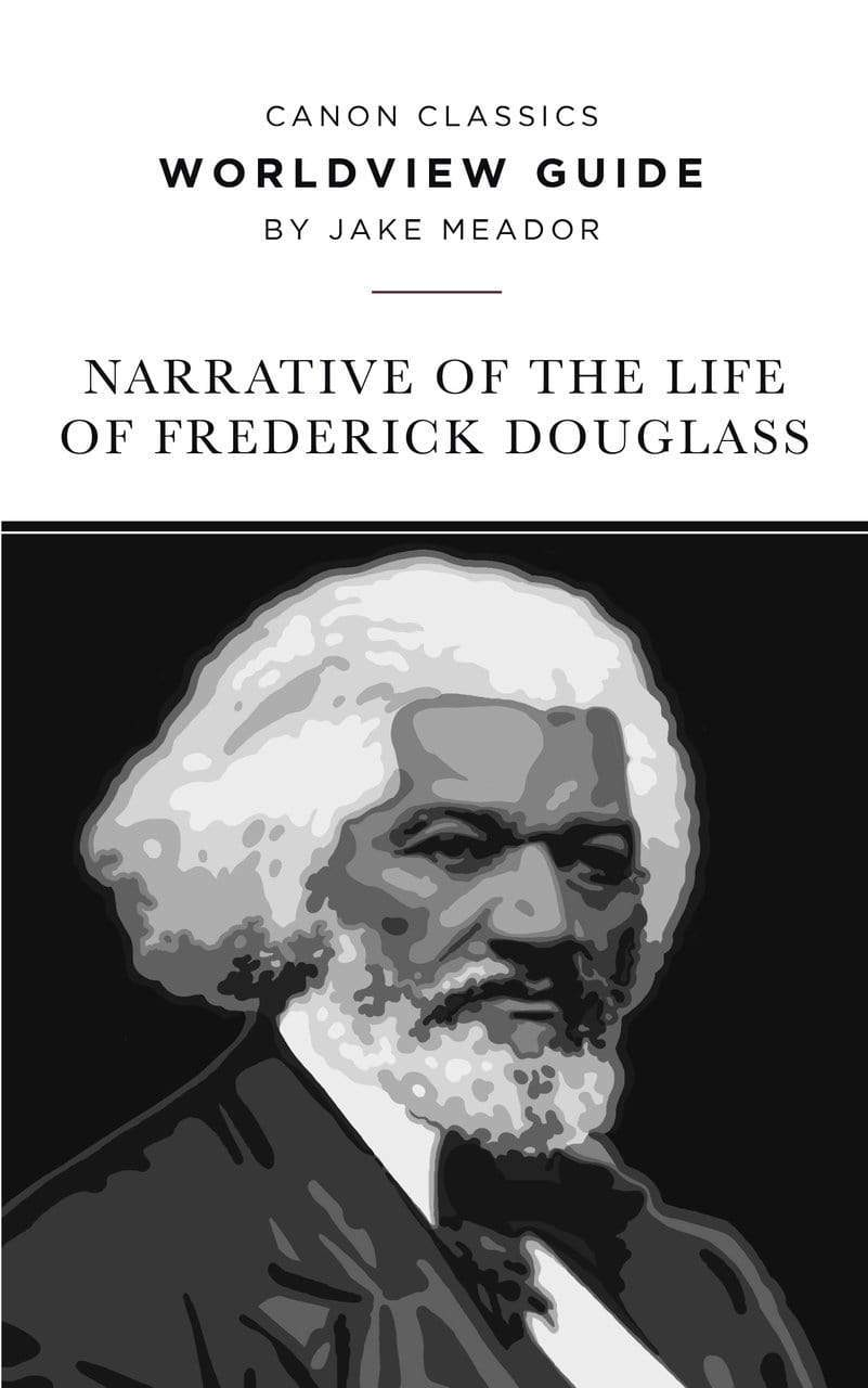 Worldview Guide for Frederick Douglass's Autobiography