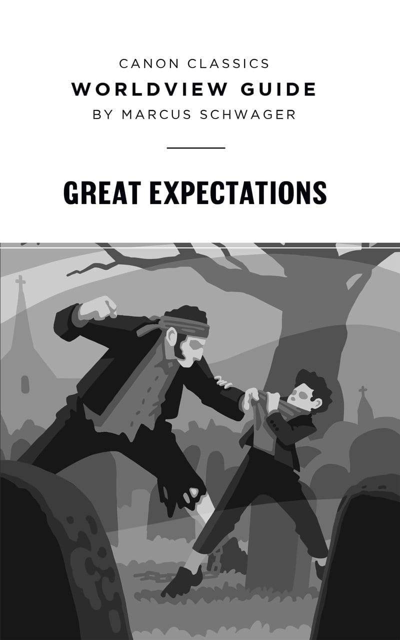 Worldview Guide for Great Expectations