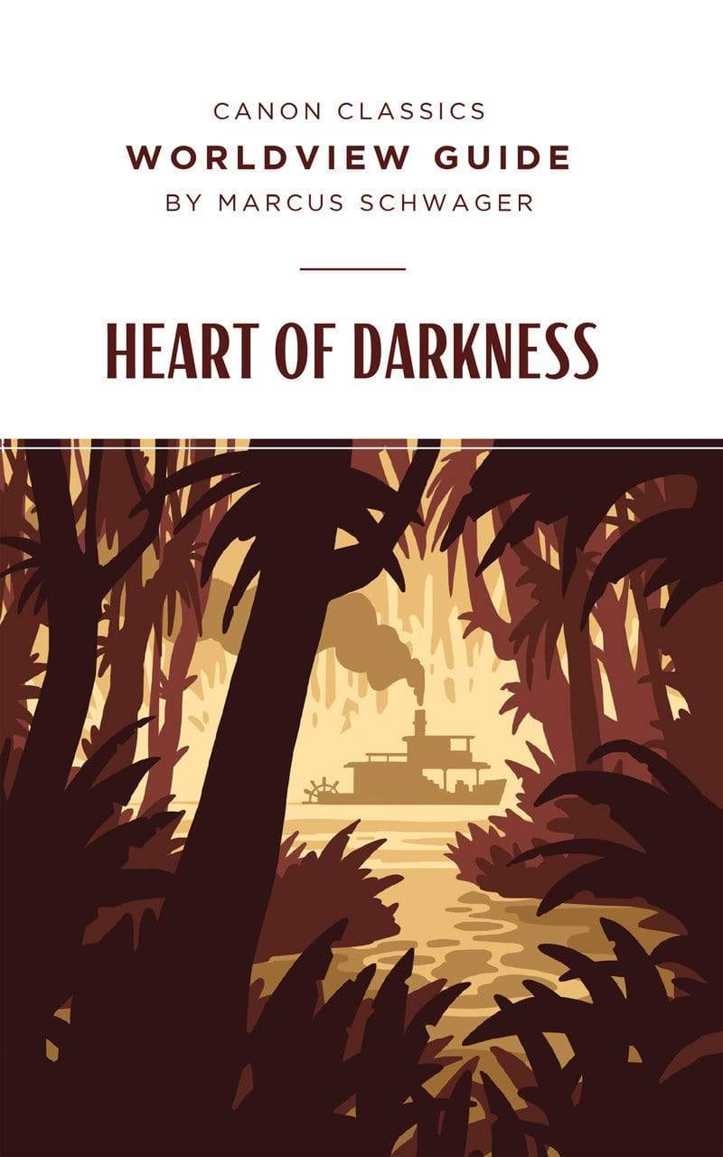 Worldview Guide for Heart of Darkness