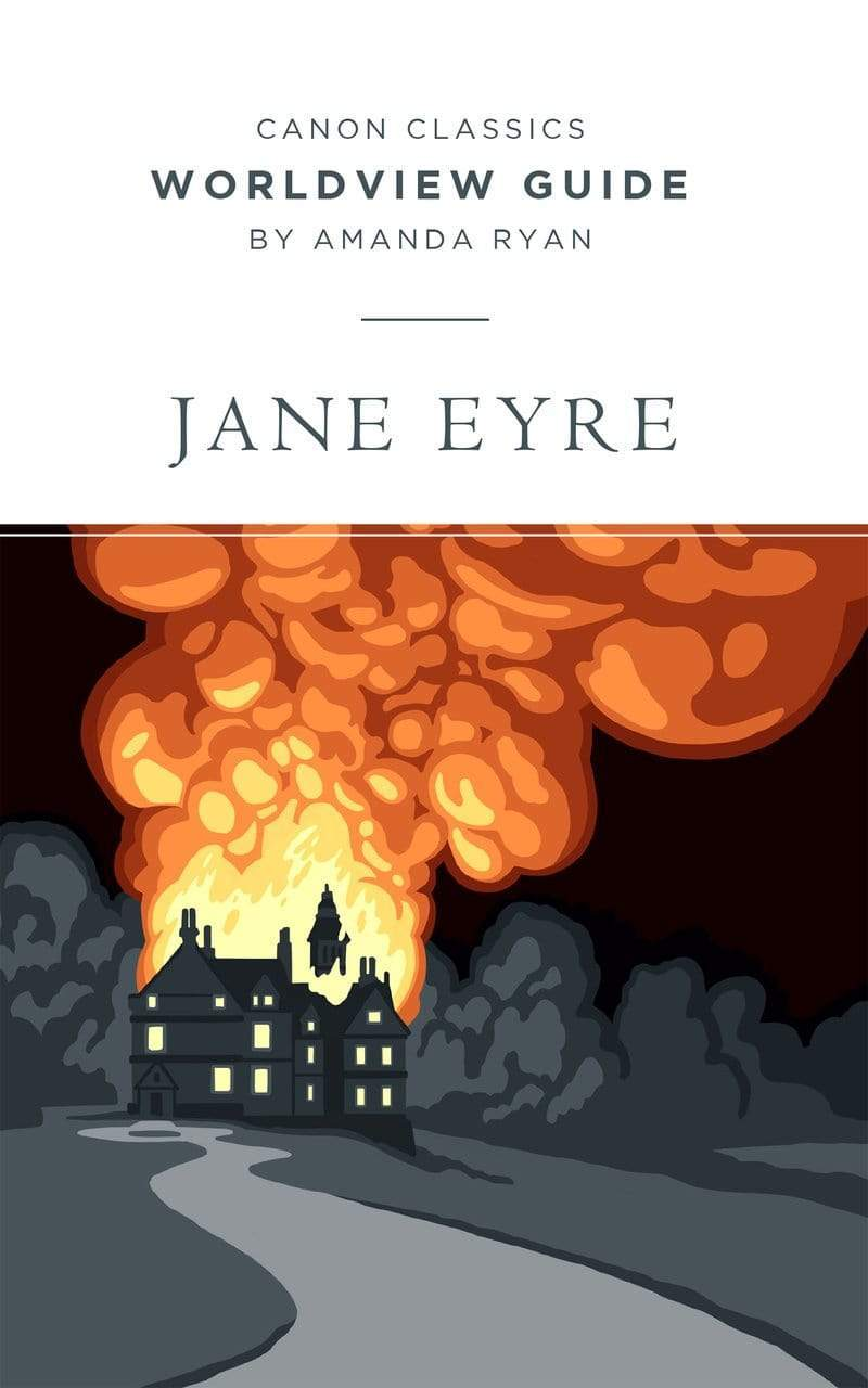 Worldview Guide for Jane Eyre