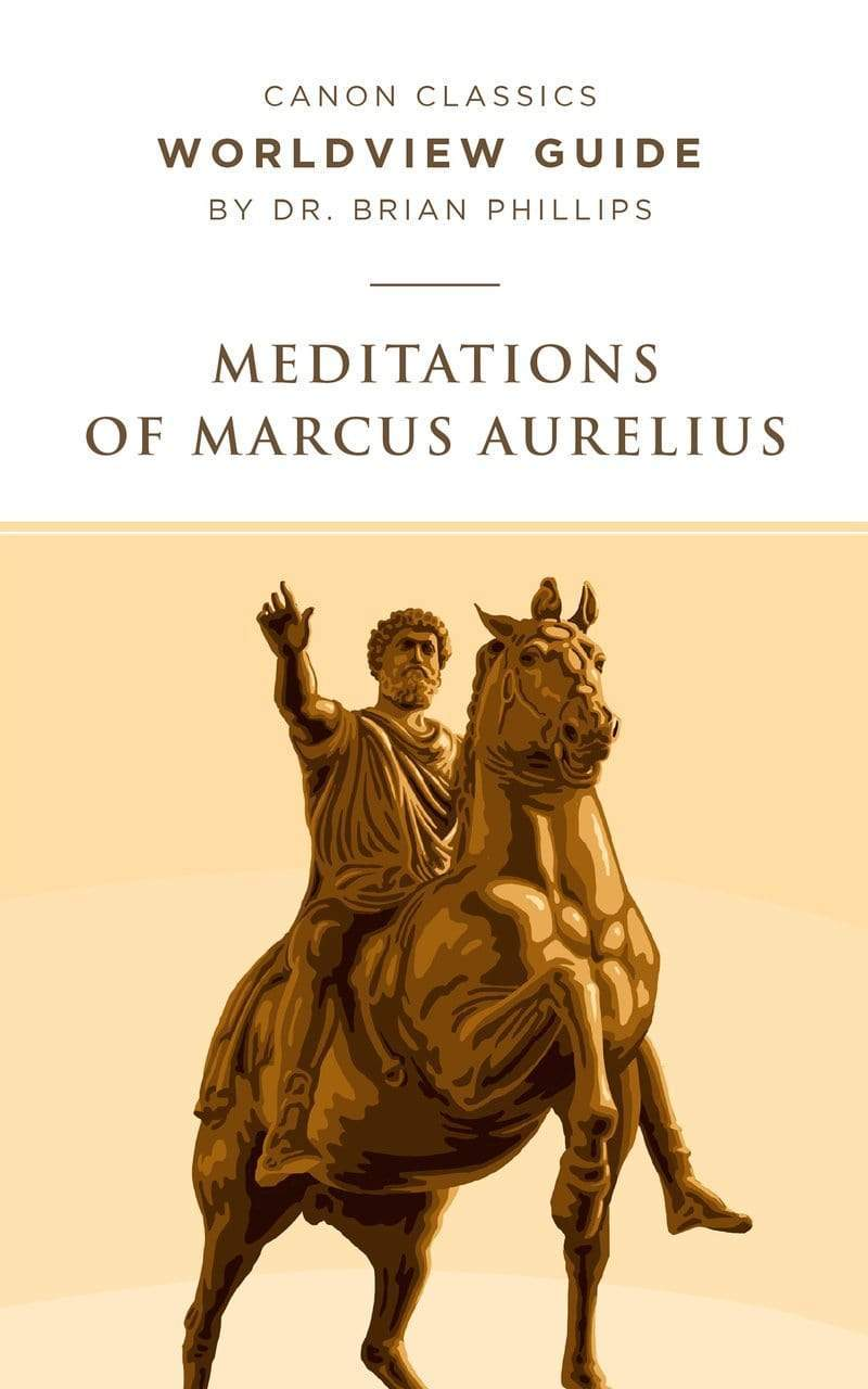 Worldview Guide for Meditations of Marcus Aurelius