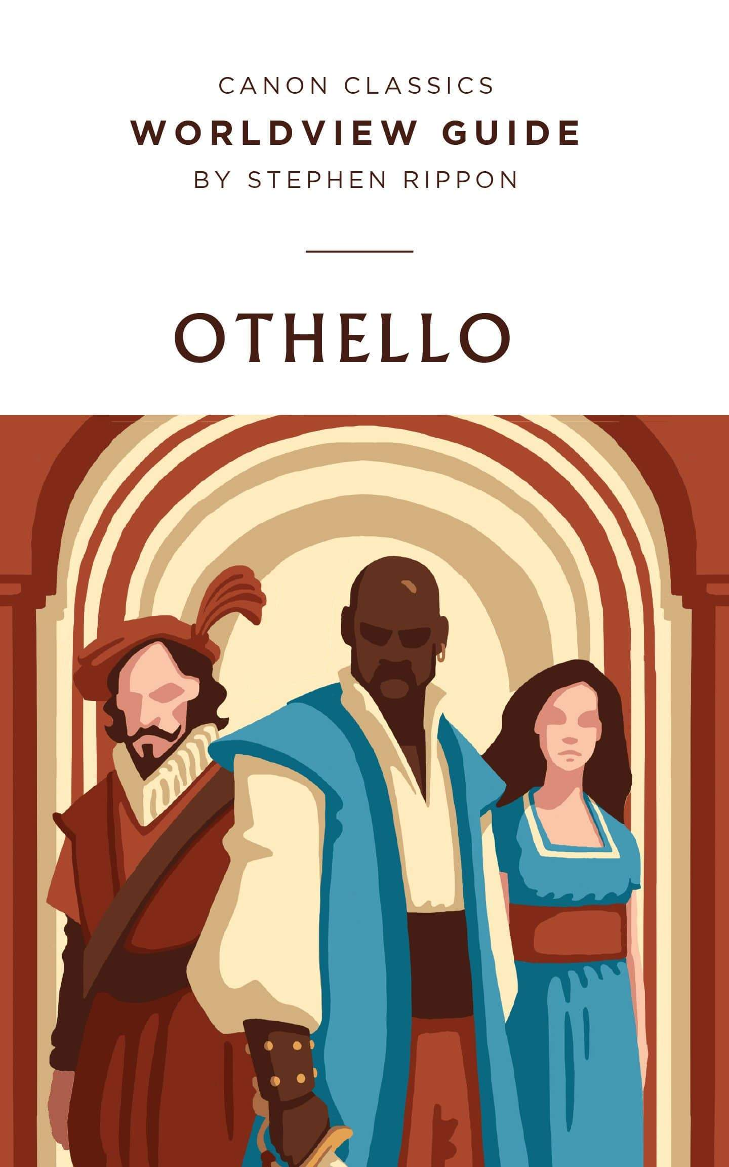 Worldview Guide for Othello