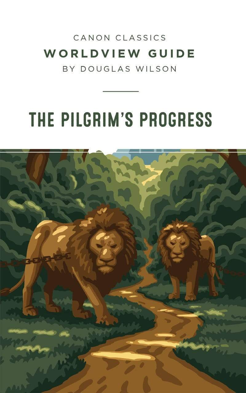 Worldview Guide for Pilgrim's Progress