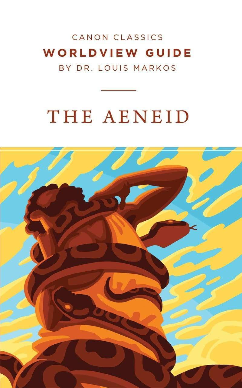 Worldview Guide for the Aeneid