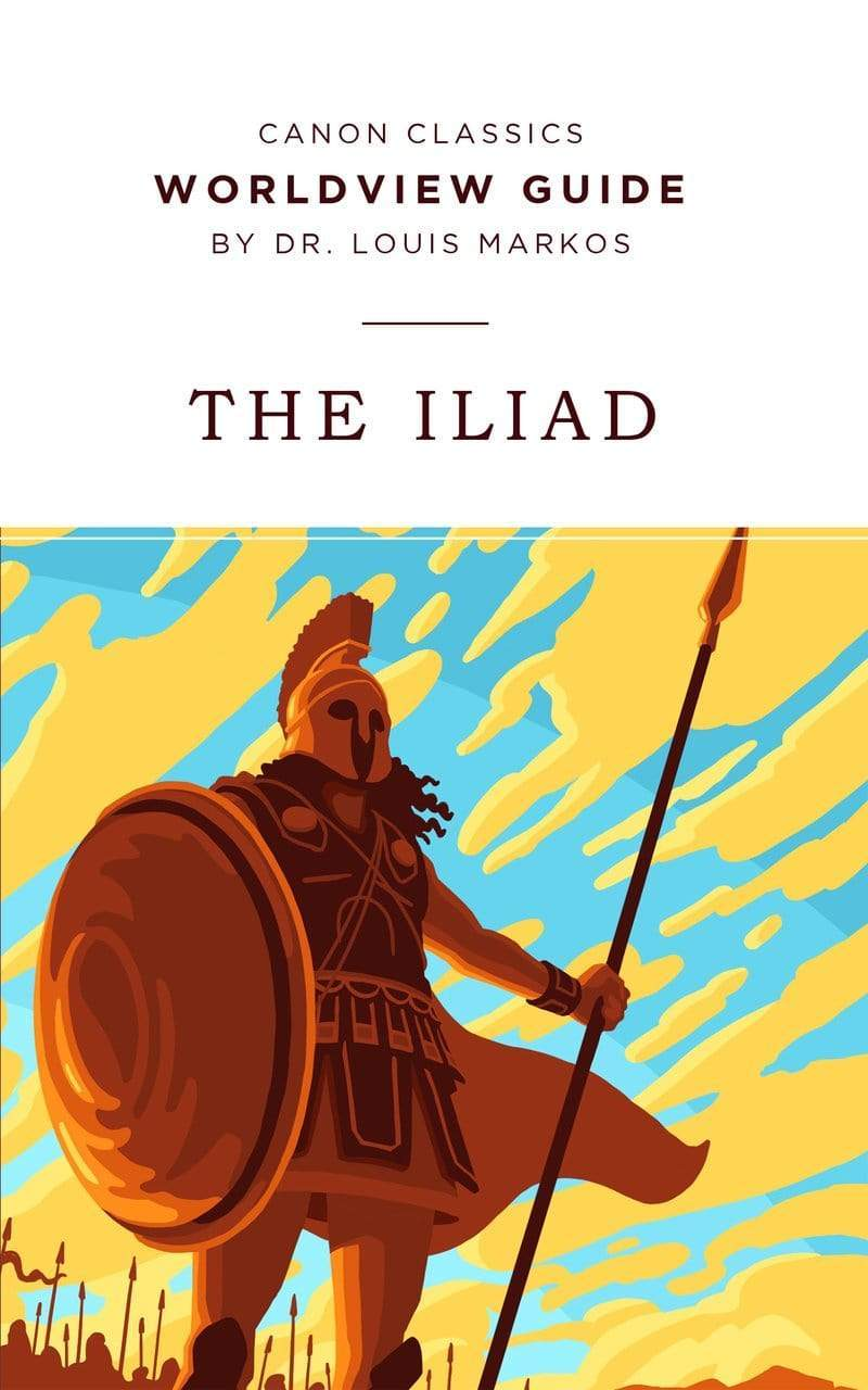 Worldview Guide for the Iliad