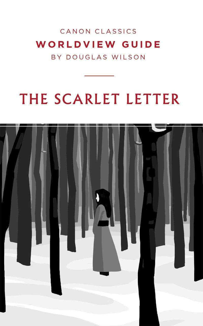 Worldview Guide for The Scarlet Letter
