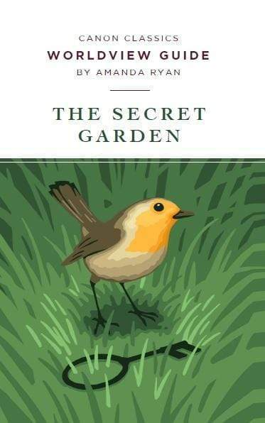 Worldview Guide for The Secret Garden