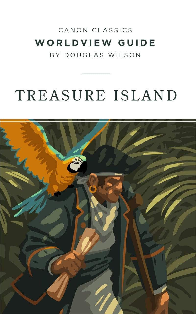 Worldview Guide for Treasure Island