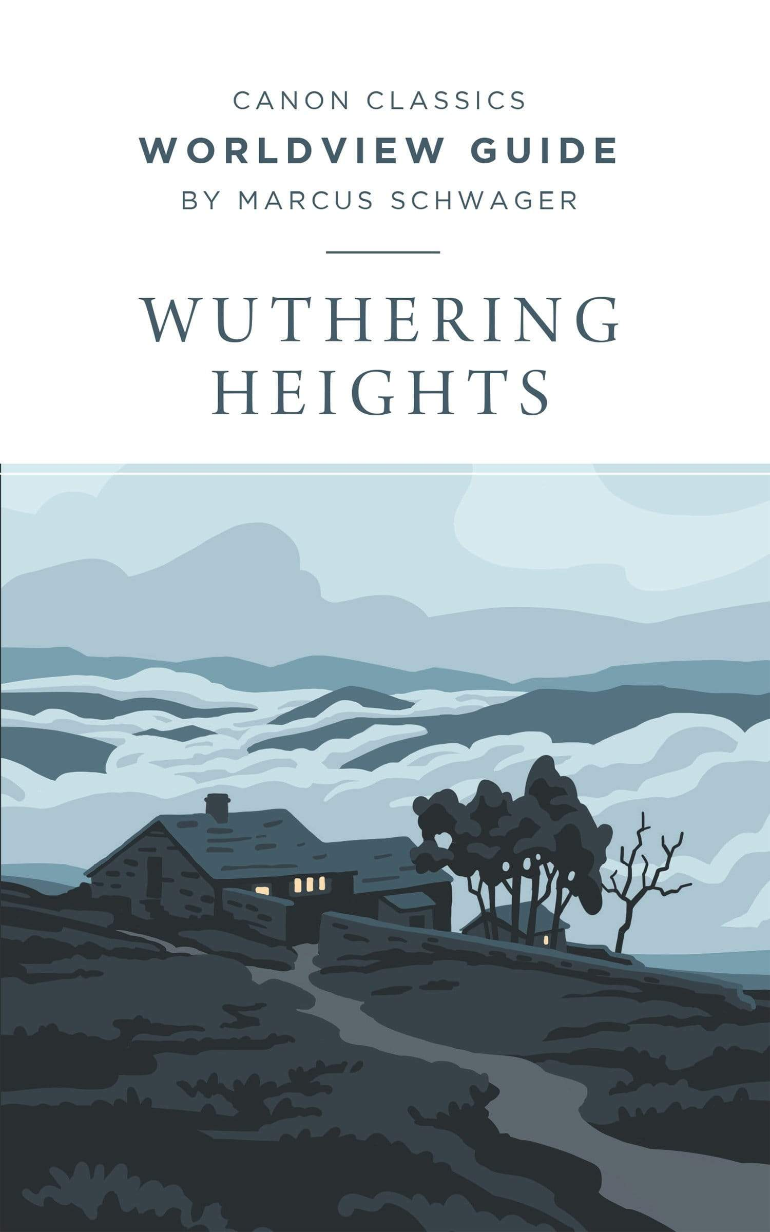 Worldview Guide for Wuthering Heights