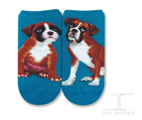 Dogs Ankles - Boxer One Size