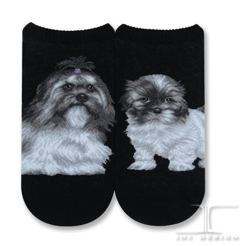 Dogs Ankles - Shih Tzu Men Size