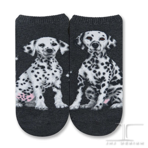 Dogs Ankles - Dalmation Men Size