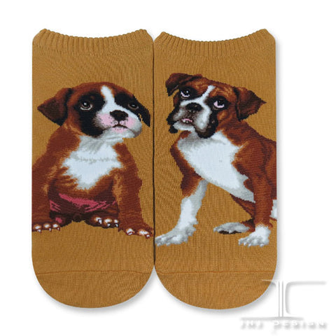 Dogs Ankles - Boxer Men Size