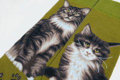 Cats - Maine Coon Women Size