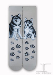 Dogs - Huskies One Size