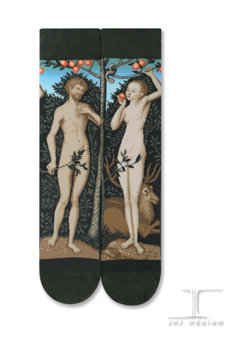 Masterpiece - Adam and Eve