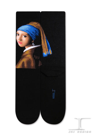 Masterpiece - Girl With A Pearl Earring