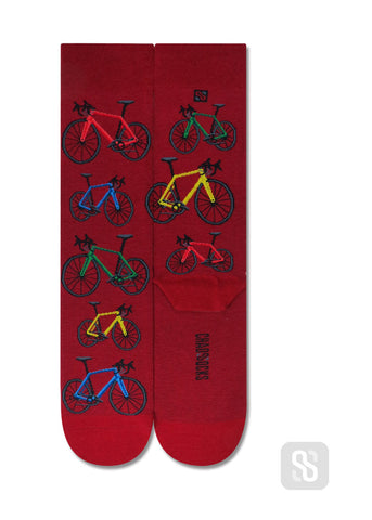 Chaossocks - Bicycles(M)