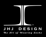 JHJ Design - The Art of Wearing Socks