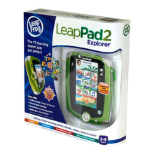Load image into Gallery viewer, LeapFrog LeapPad2 Explorer