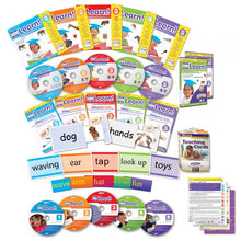 Load image into Gallery viewer, Your Baby Can Learn! - Deluxe KIT Special Edition + Bonus- Your Child Can  Read 5 DVDs