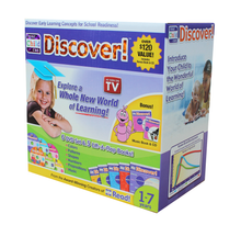Load image into Gallery viewer, Your Child Can Discover! Deluxe Kit