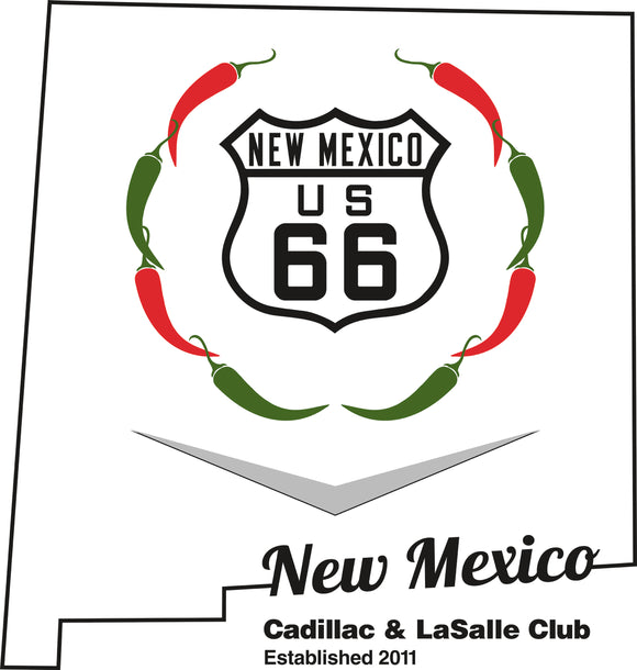 CLC NEW MEXICO REGION
