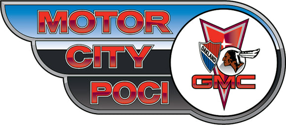 POCI Motor City Chapter