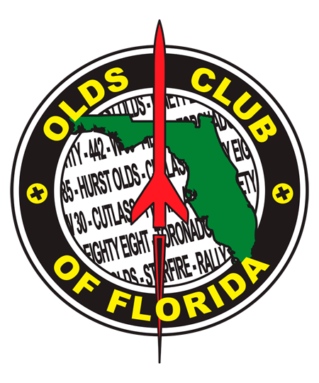 Oldsmobile Club of Florida Chapter