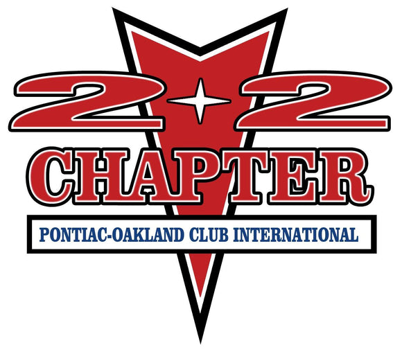 Pontiac 2+2 Chapter