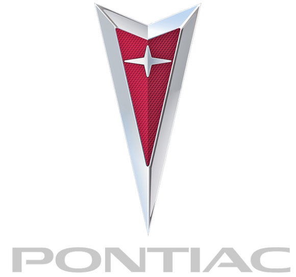 Pontiac Shirts, Hats, Apparel, & Merchandise
