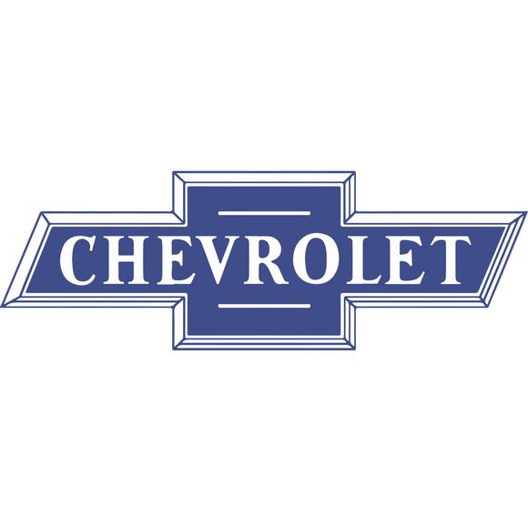 Classic Chevrolet Apparel & Merchandise:
