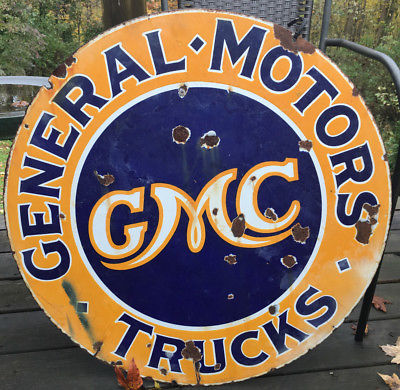 Classic GMC Apparel & Merchandise