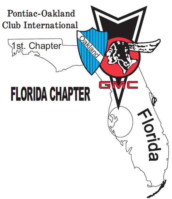 POCI TAMPA CHAPTER COLLECTION