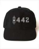 Oldsmobile 442 Hat