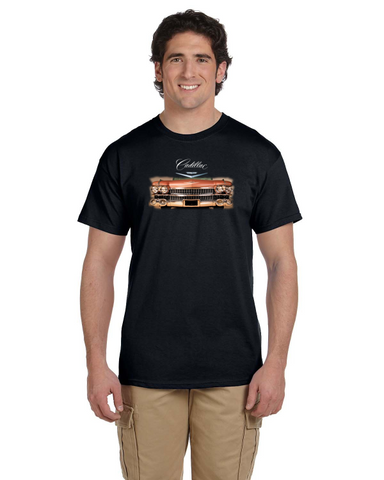 1959 Copper Cadillac T-Shirt