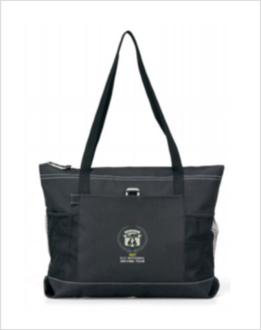 CLC Route 66 Tour Nylon Tote