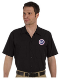 mechanic shirt,work shirt,industrial shirt,buick