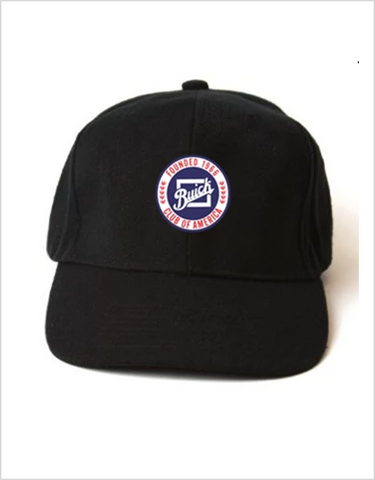 BCA Buick Club of America Hat