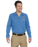 Buick Shield DICKIES Mechanics shirt