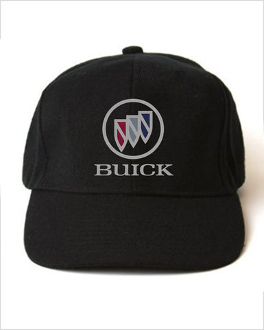 Buick Shield Hat
